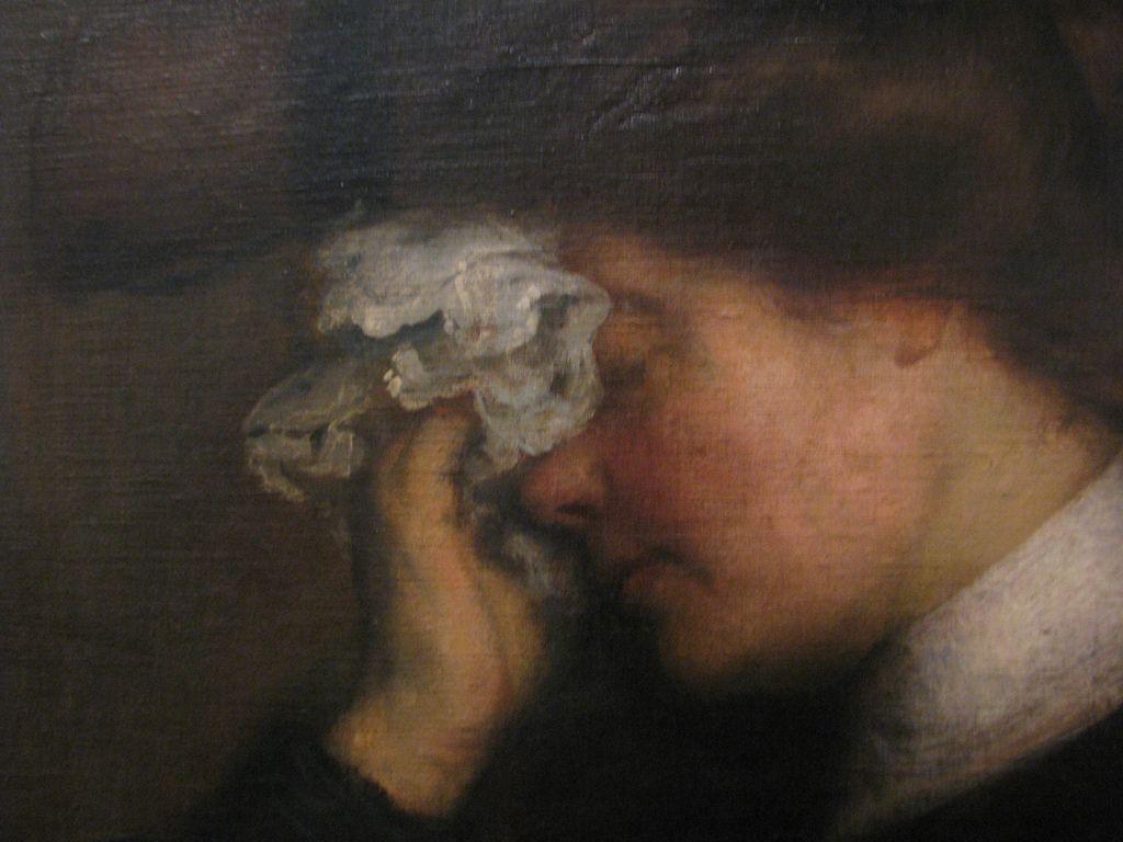 A Carta - Eliseu Visconti