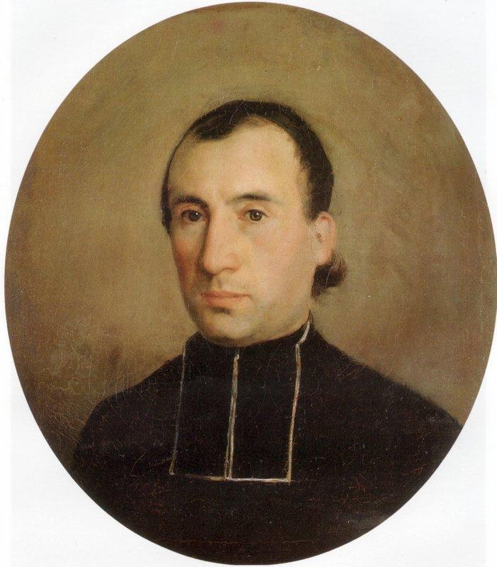 A Portrait of Eug ne Bouguereau - William-Adolphe Bouguereau