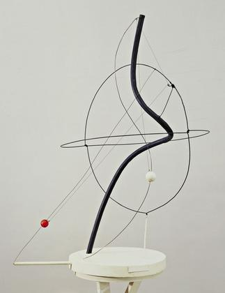 A Universe - Alexander Calder