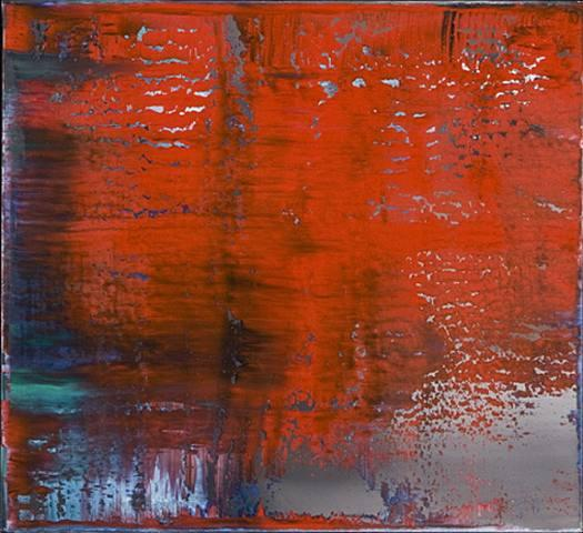 Abstract Painting 805-4 - Gerhard Richter