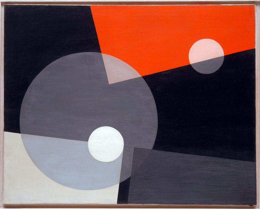 Am 7 (26) - Laszlo Moholy-Nagy
