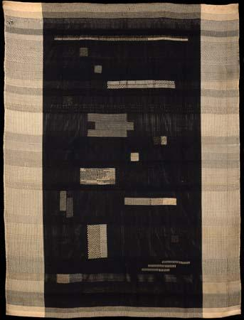 Ancient Writing - Anni Albers