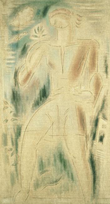 Angel - Konstantinos Parthenis