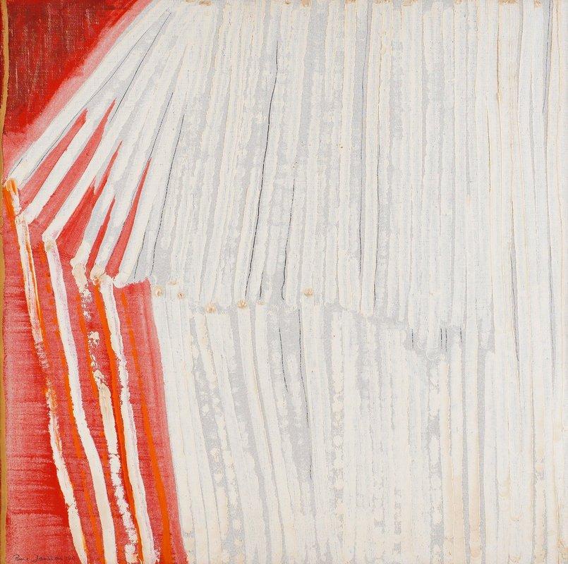 Bangnande linjer - Rune Jansson