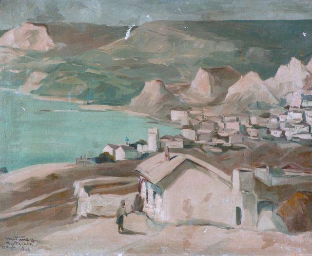 Balcic - Nikola Tanev