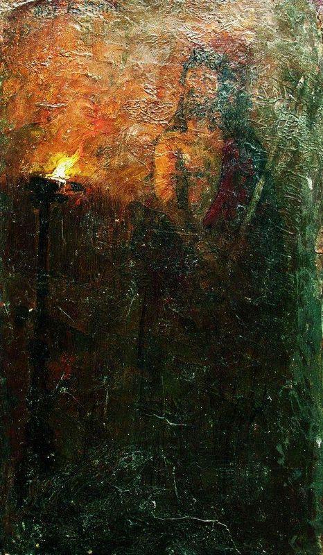 Ecce homo - Ilya Repin