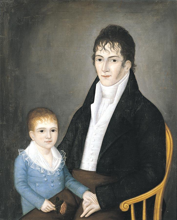 BENJAMIN FRANKLIN YOE AND SON  - Joshua Johnson