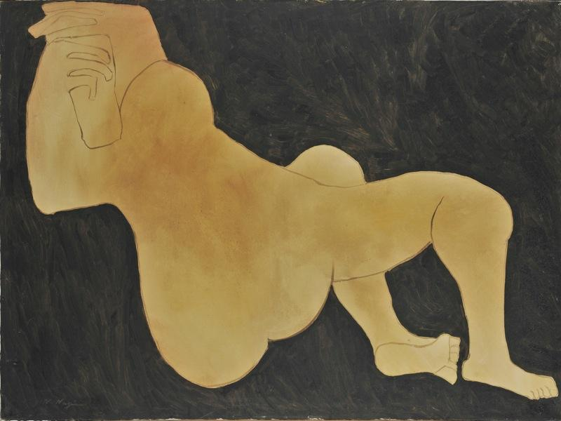 Study for Biennale works - Nikos Nikolaou