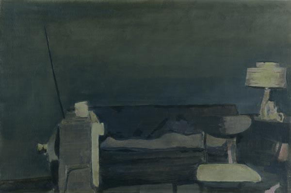 Blacklight - Luc Tuymans