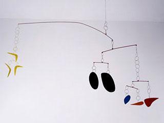 Boomerangs - Alexander Calder