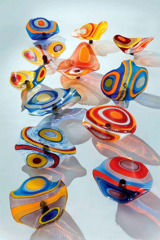 Borboleta (il giardino di farfalle) - Lino Tagliapietra