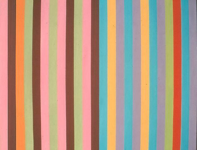 Boudoir Painting - Gene Davis