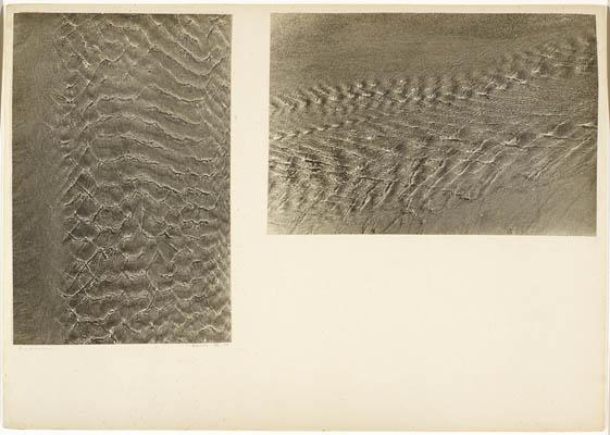 Brackish Water Biarritz VIII - Josef Albers