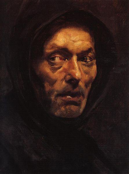 Capuchin - Nikolaos Gyzis