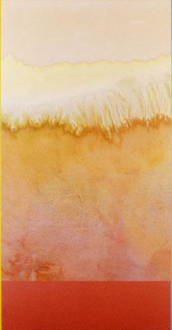 Carmen's Opal - Ronnie Landfield