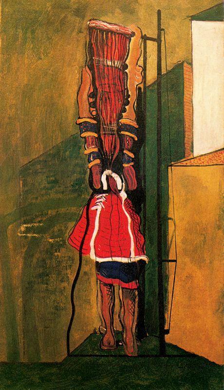 Chimera - Max Ernst