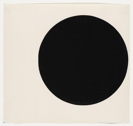 Circle Form  - Ellsworth Kelly