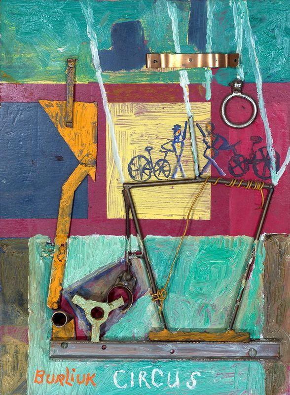 Circus - August Macke