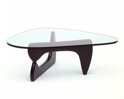 Coffee Table (IN-50) - Noguchi Isamu