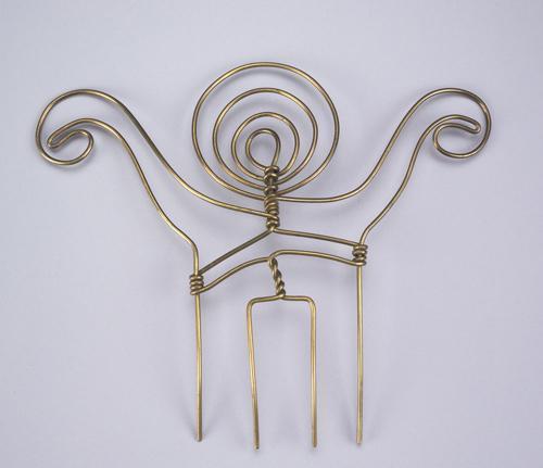 Comb - Alexander Calder