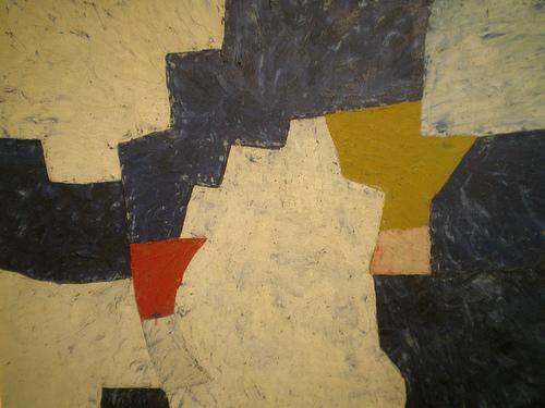 Composition - Serge Poliakoff