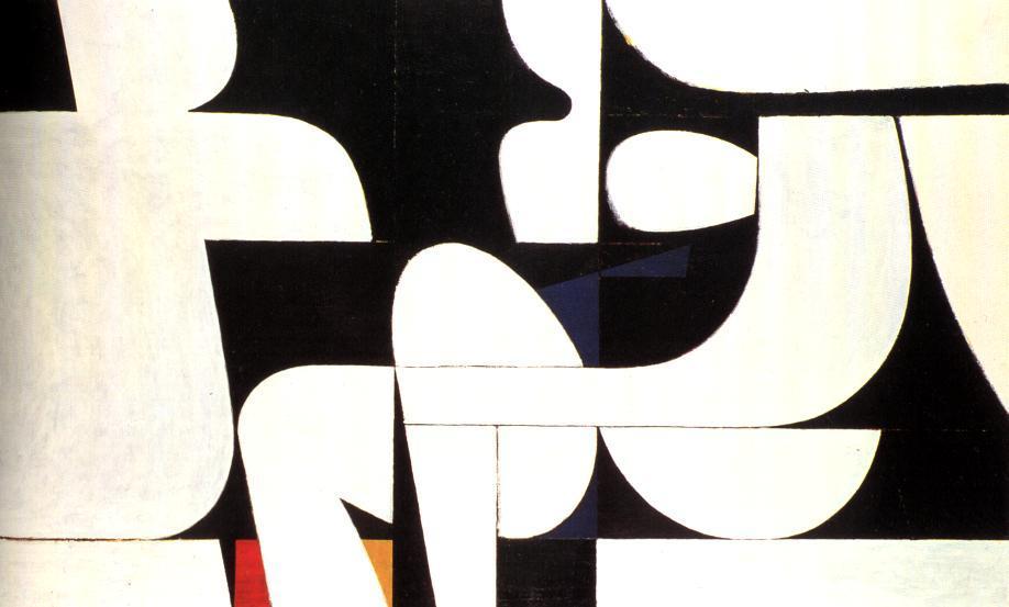 Composition - Salvador Dali