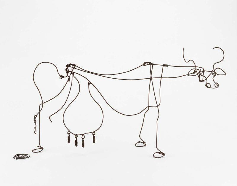 Cow  - Alexander Calder