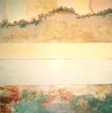 Cripple Creek - Ronnie Landfield