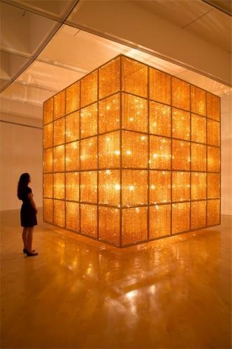 Cube Light - Ai Weiwei