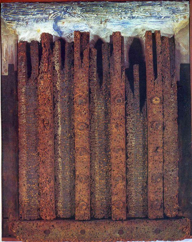 Dadaville - Max Ernst