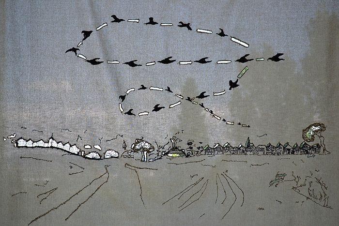 Dance of the Crows - Fusun Onur