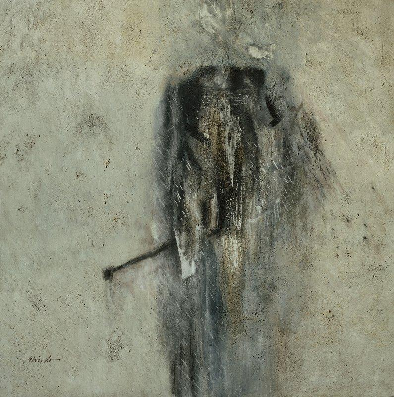 Desgaste de un  Prepotente - Ramon Oviedo