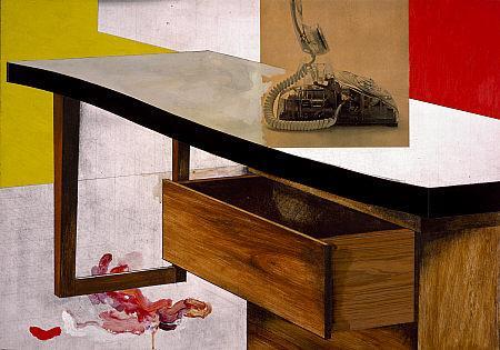 Desk  - Richard Hamilton