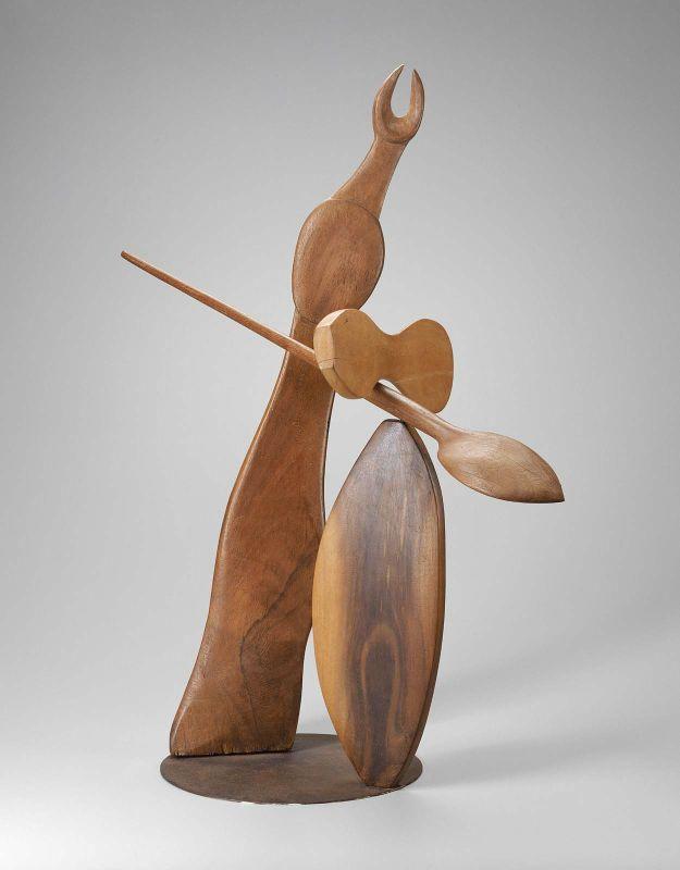 Diana  - Alexander Calder
