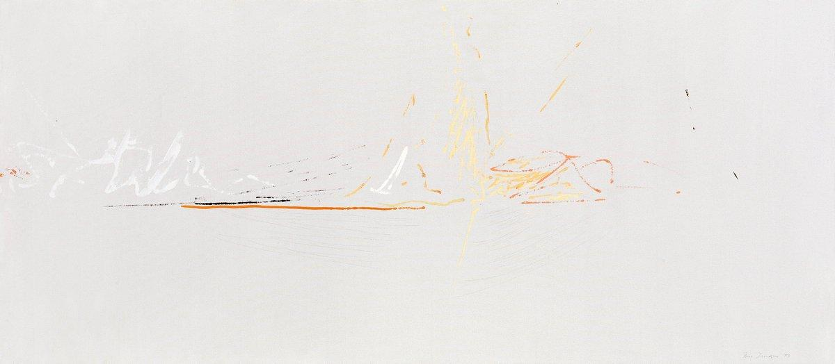 Dimmar ljus (Light mist) - Rune Jansson