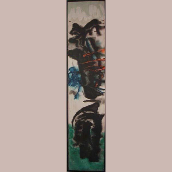 Echo - Friedel Dzubas