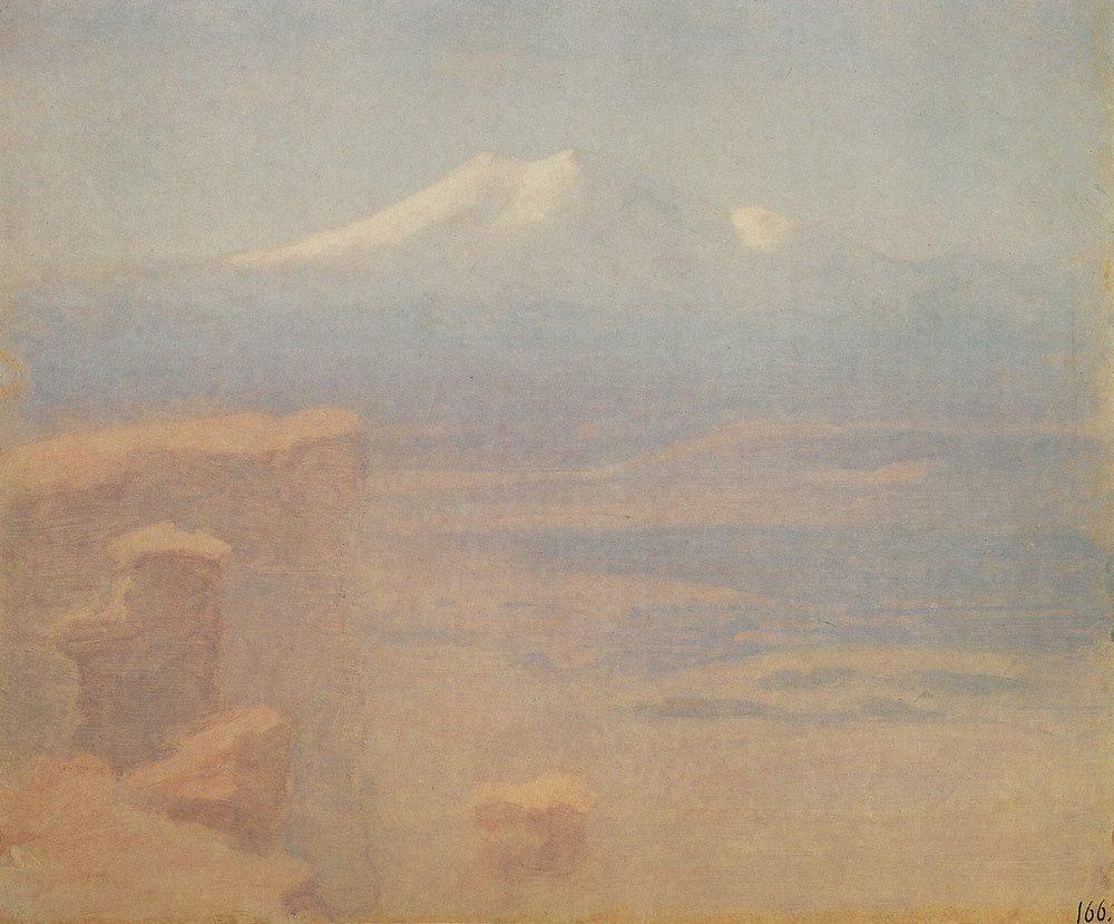 Elbrus  - Arkhip Kuindzhi