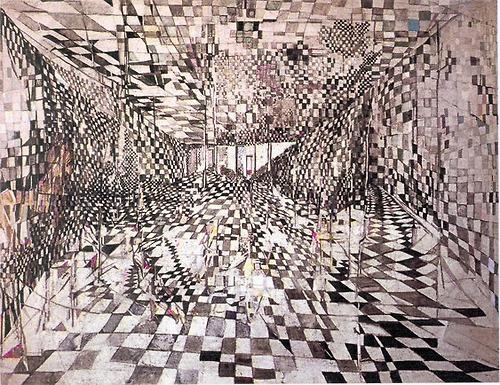 Enigma - Maria Helena Vieira da Silva