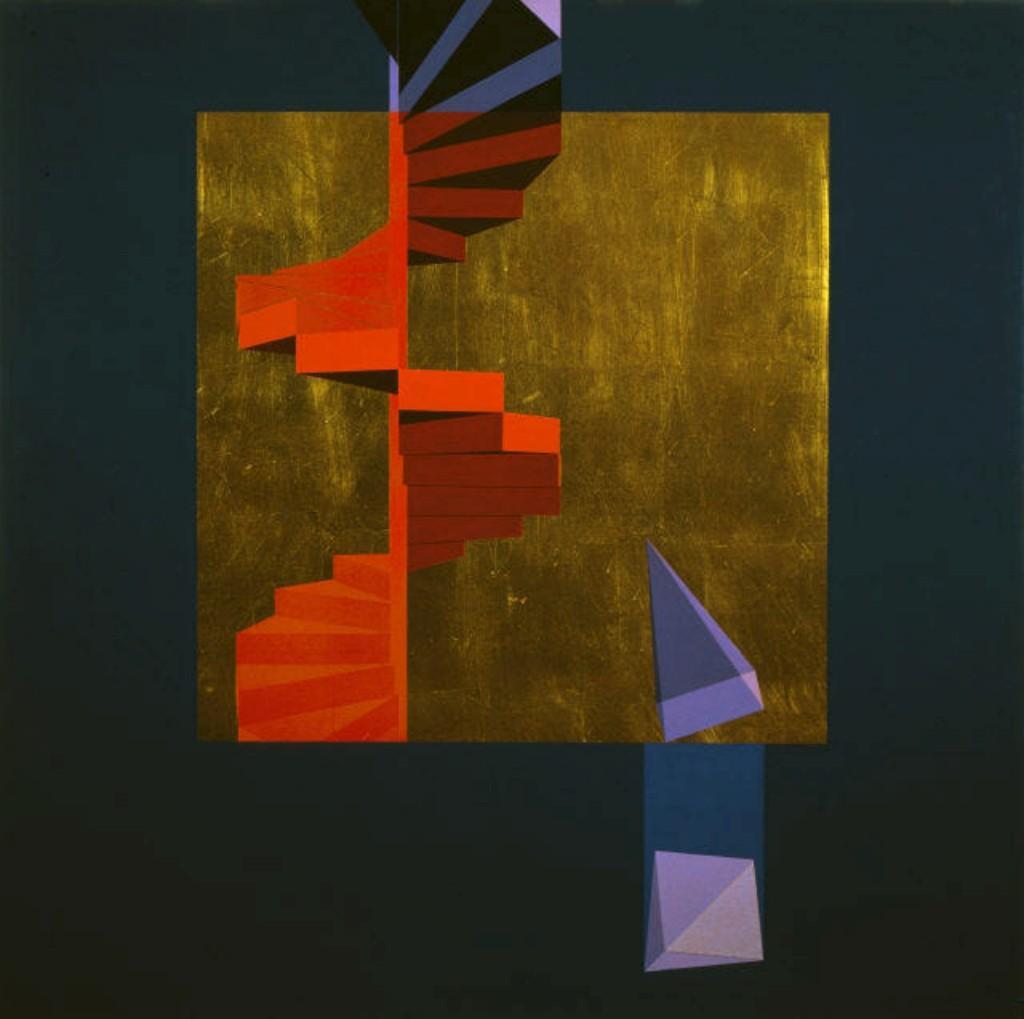 Escada Mistica - Eduardo Nery