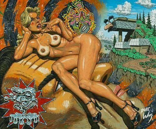 Face Value - Robert Williams