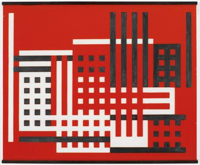 Factory - Josef Albers