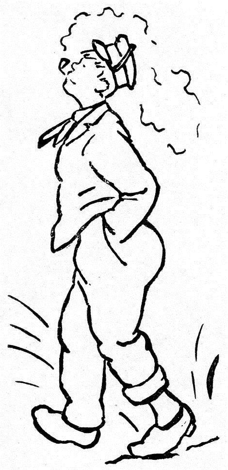 Faen til kar - Theodor Severin Kittelsen