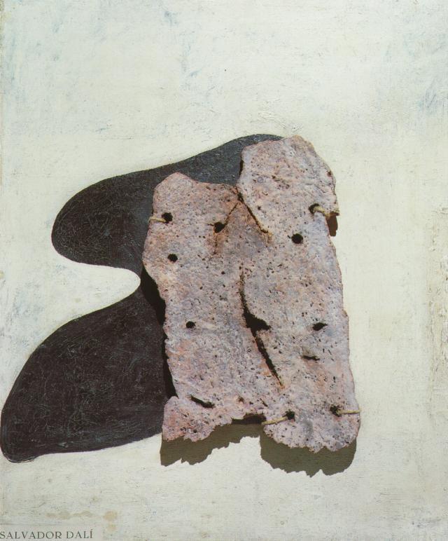 Female Nude - Salvador Dali