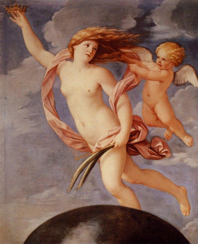 Fortune - Guido Reni