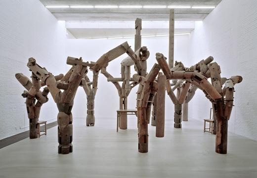 Fragments - Ai Weiwei