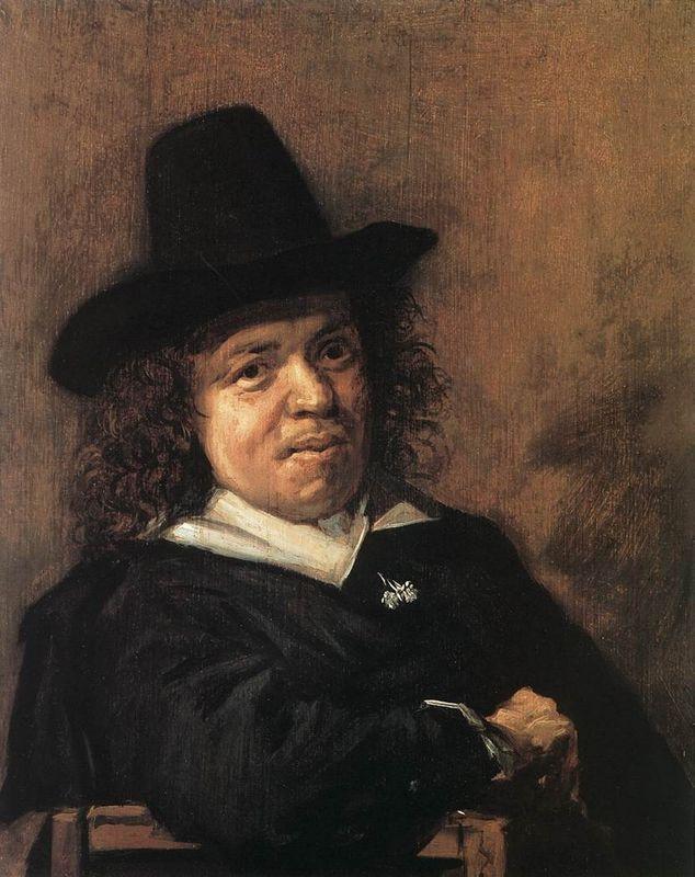 Frans Post  - Frans Hals