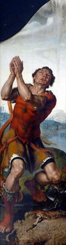 Gideon - Maerten van Heemskerck