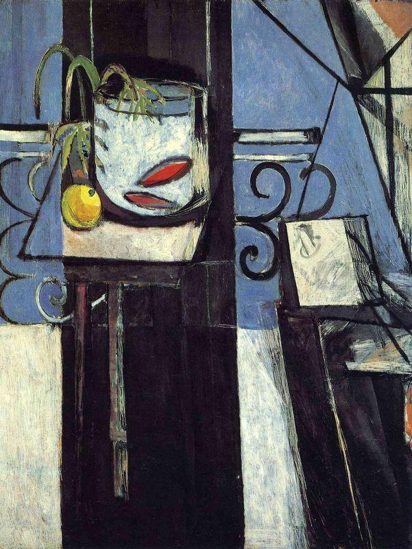 Goldfish - Henri Matisse