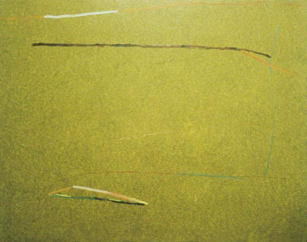Green Mountain Man - Ronnie Landfield