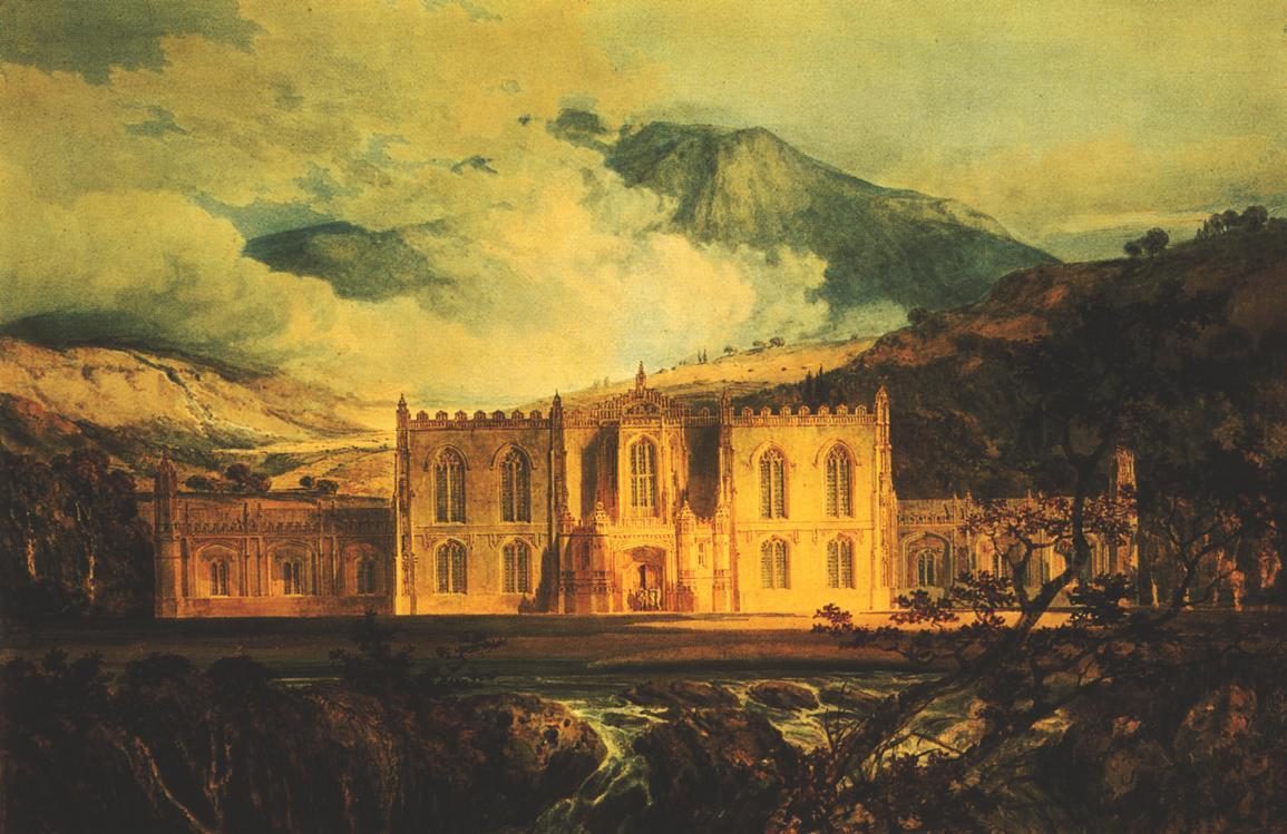 Hafod - William Turner